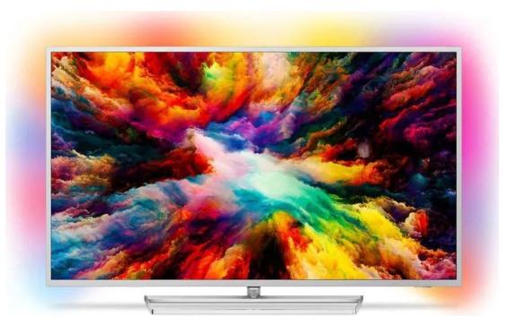 "TV 50"" Philips 50PUS7363 - 4K UHD +98€ en SuperPoints"