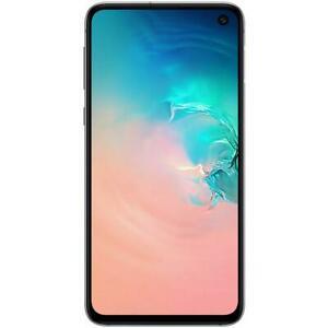 """Smartphone 5.8"""" Samsung Galaxy S10e - Full HD+, Exynos 9820, RAM 6Go, 128Go"""