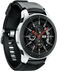 Montre Connectée Samsung Galaxy Watch R810 - 42mm (Vendeur Tiers)
