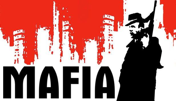 Mafia sur PC (Dématérialisé - Steam)