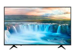 "TV LED 50"" Hisense H50A6120 - UHD 4K, HDR, Smart TV"