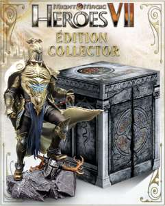 Might & magic : Heroes VII (Edition collector) sur PC