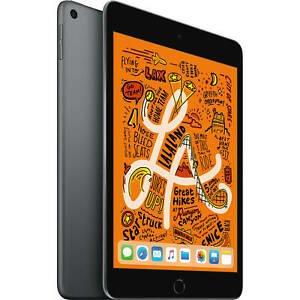 "Tablette 7.9"" Apple iPad Mini - Wi-Fi, 256 Go (2019)"
