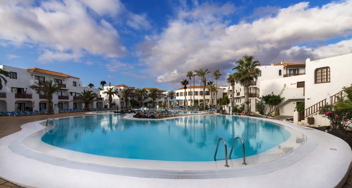 Séjour 1 Semaine à Fuerteventura (Espagne) - Hôtel Hesperia Bristol Playa 3* + Vols Inclus au depart de Nantes à partir de 211€ par Personne