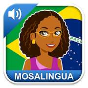 Mosalingua - Apprendre le Portugais Brésilien Gratuit sur Android