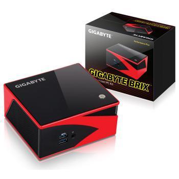 PC Ultra Compact Gigabyte Brix AMD A8 (Neuf)