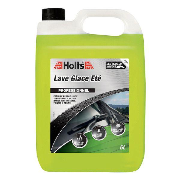 Bidon de Lave Glace été Holts - 5L (via 3€ sur la carte de fidélité)