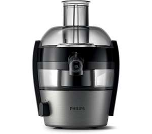 50% de réduction sur une sélection de produits Philips - Ex : Centrifugeuse PHILIPS Viva HR1836/00 (Reconditionné à neuf)