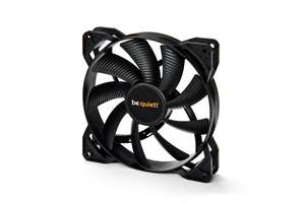 Ventilateur de boitier PC Be quiet! Pure Wings 2 PWM - 140mm (1000rpm) - AquaTuning.fr