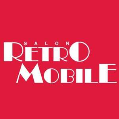 Place pour le Salon Retro mobile - Porte de versaille Paris (75)