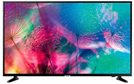 "TV Samsung 55"" 55NU7026 - LED, 1300 PQI, UHD 4K, HDR 10+, Smart TV"