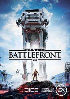 Précommande : Jeu Star Wars Battlefront sur PC (Dématérialisé - Origin)