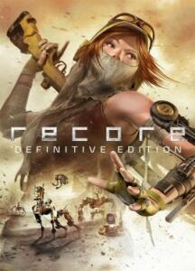 ReCore: Definitive Edition sur PC (Dématérialisé - Steam)