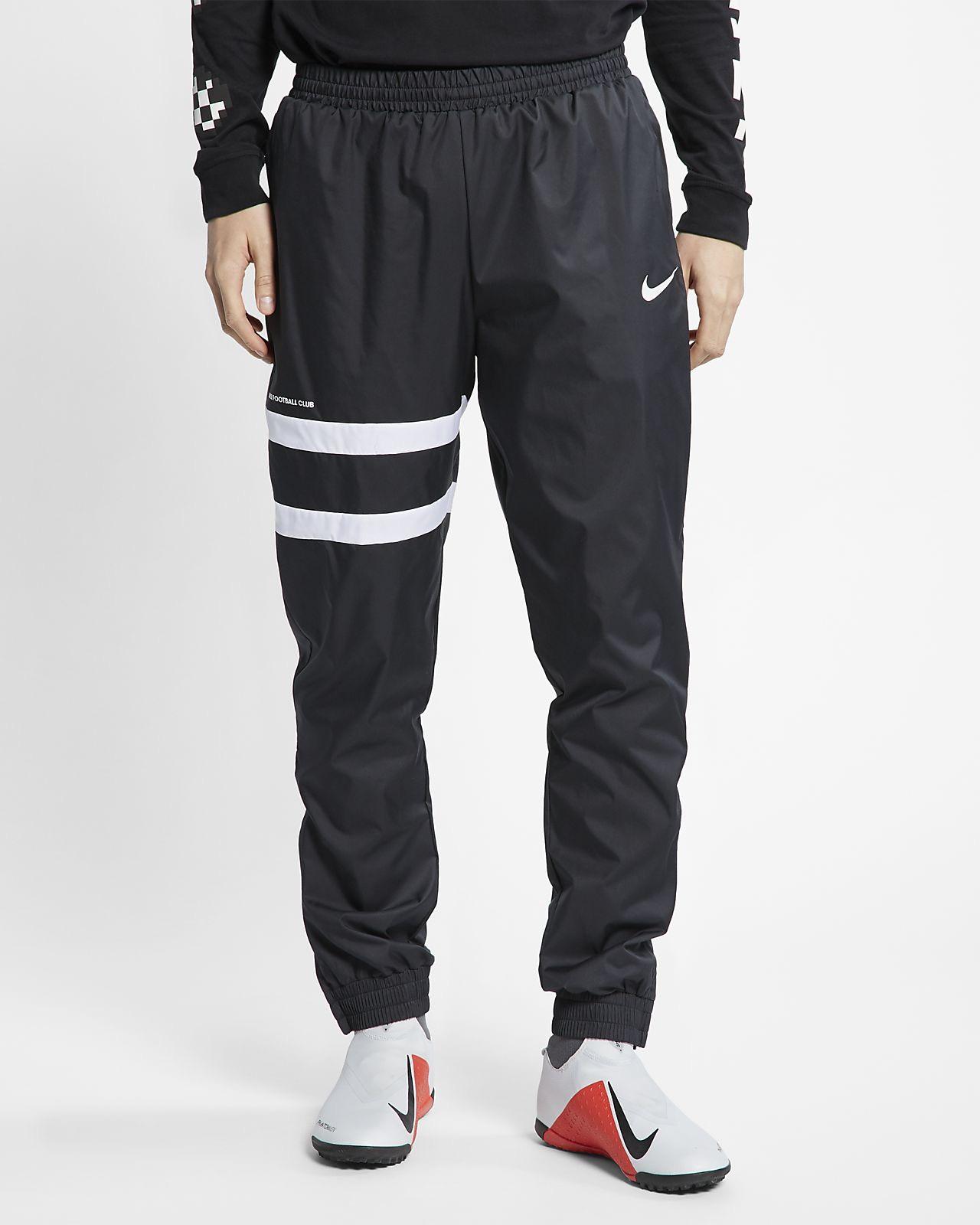 Pantalon de survêtement de football pour Homme Nike F.C.