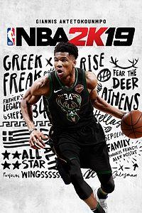 Jeu NBA 2K19 sur Xbox One (Dématérialisé - Store US)