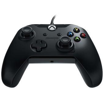 Manette filaire PDP pour Xbox One / PC - différents coloris / motifs