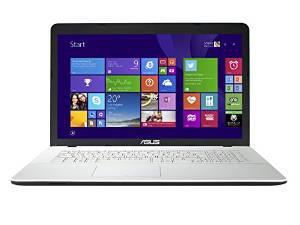 "PC Portable 17"" Asus Premium K751LX-TY077H -  i5-5200U, 6 Go de Ram, 1 To, Geforce GTX 950M"