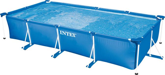 Piscine tubulaire Intex Metal Frame Junior - 300x200x75 cm (+ éventuelle Offre Spéciale)