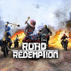 Road Redemption sur PC (dématérialisé, Steam)