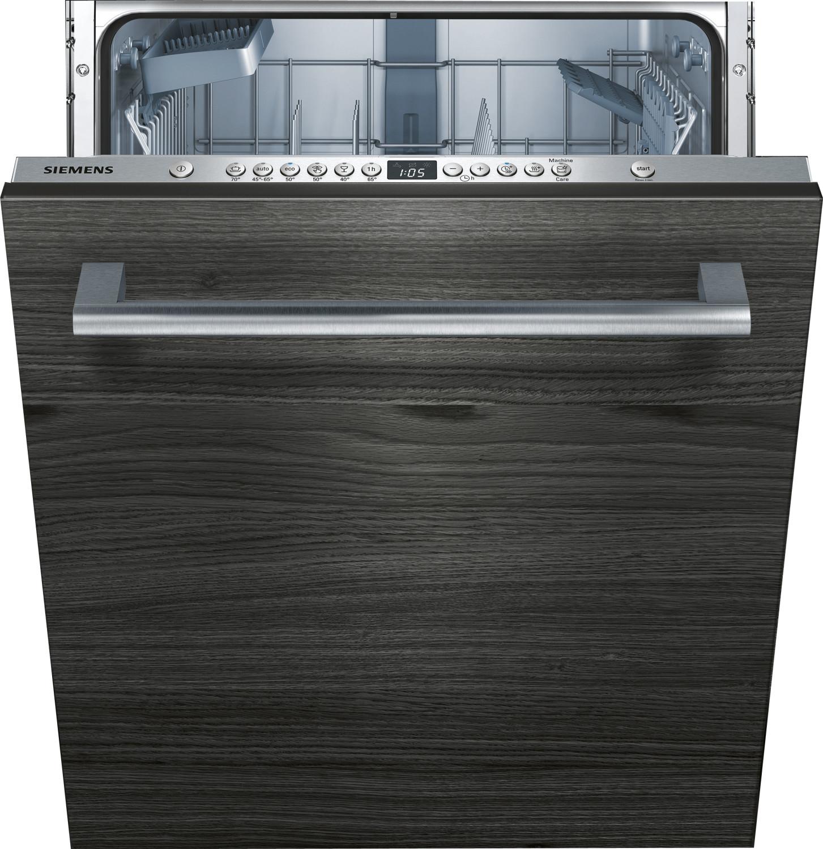Lave vaisselle encastrable Siemens SN636X00CE - 13 couverts, 46 dB, A++
