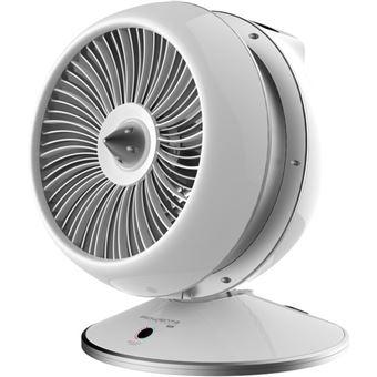 Ventilateur / radiateur soufflant Rowenta Air Force Hot & Cool (HQ7112)