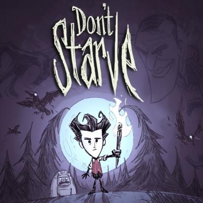 Don't Starve sur PC (dématérialisé)