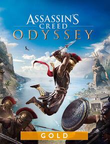 Sélection de Jeux en Promotion sur PC (Dématérialisés) - Ex: Assassin Creed Odyssey Gold