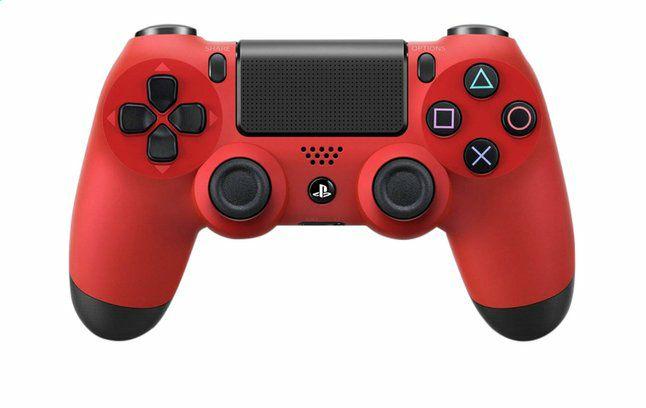 Sélection de manettes PS4 Dualshock en promotion - Ex : Manette Sony DualShock 4  (Frontaliers Belgique)