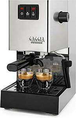 Machine à Expresso Gaggia Classic RI9403