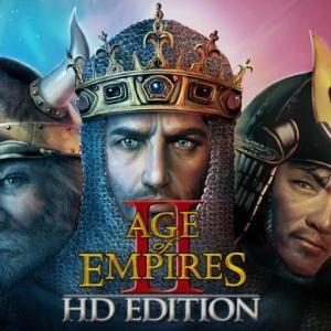 Age of Empires II HD sur PC (Dématérialisé)