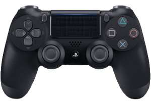 Manette Sony Dualshock DS4 pour PS4 (Frontaliers Suisse)