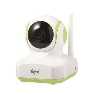 Ecoute-bébé vidéo connectée Tigex Easy ICam