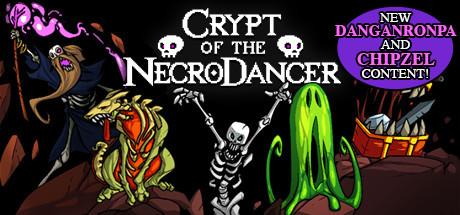 Crypt of the Necrodancer sur PC (Dématérialisé)