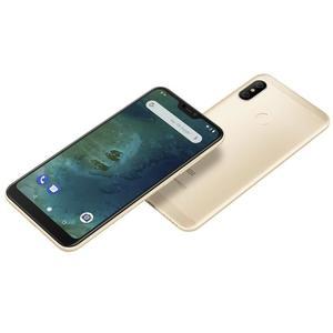 "[CDAV] Smartphone 5.84"" Xiaomi Mi A2 Lite - full HD+, SnapDragon 625, 3 Go de RAM, 32 Go, noir ou or (vendeur tiers, expédié par Cdiscount)"