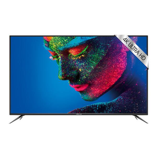 """TV 55"""" Polaroid TCRU4K55P - 4K UHD, LED"""