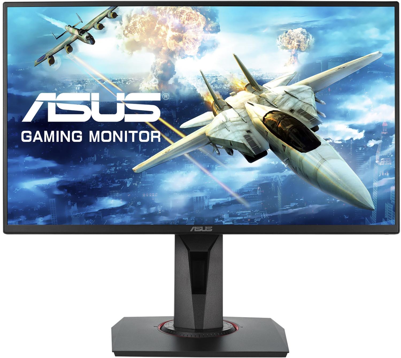 "Écran PC 24.5"" Asus VG258QR - full HD, LED TN, 165 Hz, 1 ms, FreeSync (compatible G-Sync)"