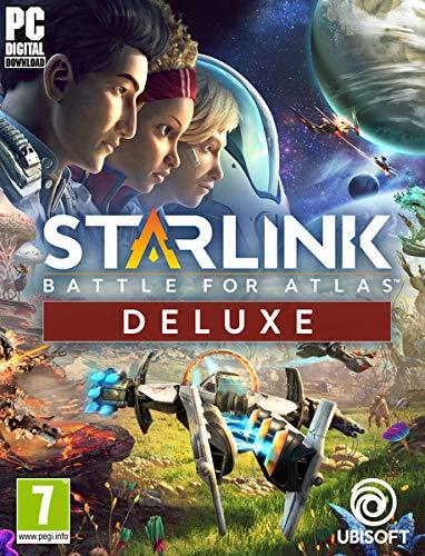 Starlink: Battle for Atlas - Édition Deluxe sur PC (Dématérialisé - Uplay)