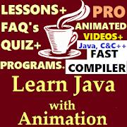 Application gratuite Learn Java Programming - Compiler Pro gratuit sur Android