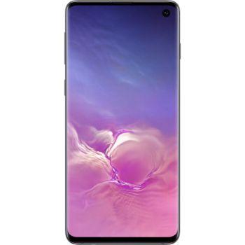 "Smartphone 6.1"" Samsung Galaxy S10 - 8 Go de RAM, 128 Go + Montre connectée Galaxy Fit E (Via Bonus Reprise de 100€)"