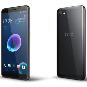 Smartphone HTC U11 Life - 3 Go de RAM, 32 Go de ROM, noir