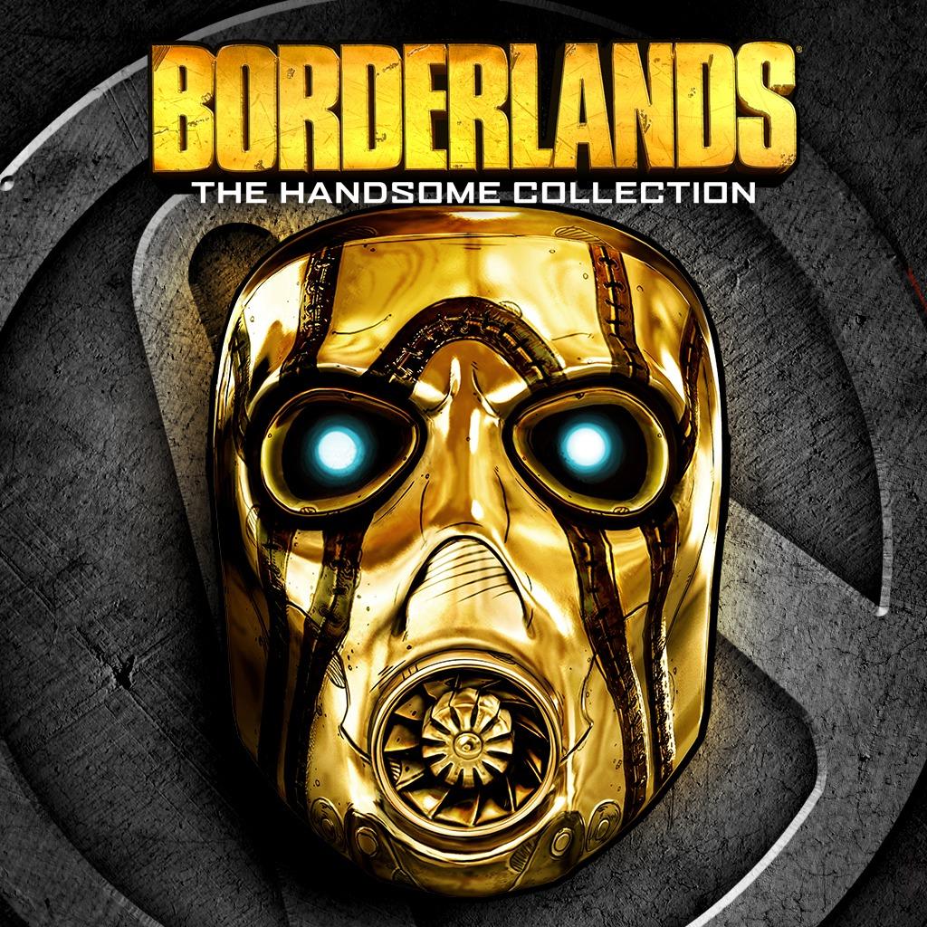 Borderlands: The Handsome Collection sur  Xbox One (Dématérialisé)