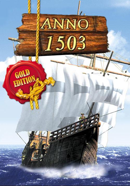Anno 1503 - Gold Edition sur PC (Dématérialisé - Uplay)