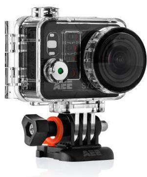 Caméra sportive PNJ AEE S70 Light