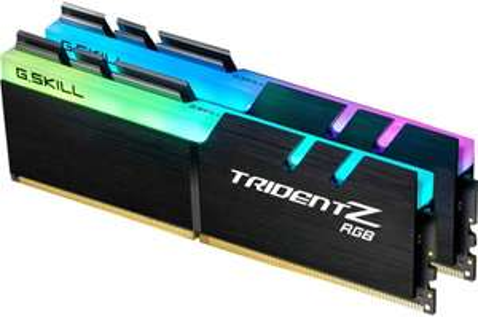 Kit de RAM G.SKill Trident Z DDR4-3200 CL14 - 16 Go (2x8)