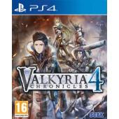 Valkyria Chronicles 4 sur PS4 et Nintendo Switch