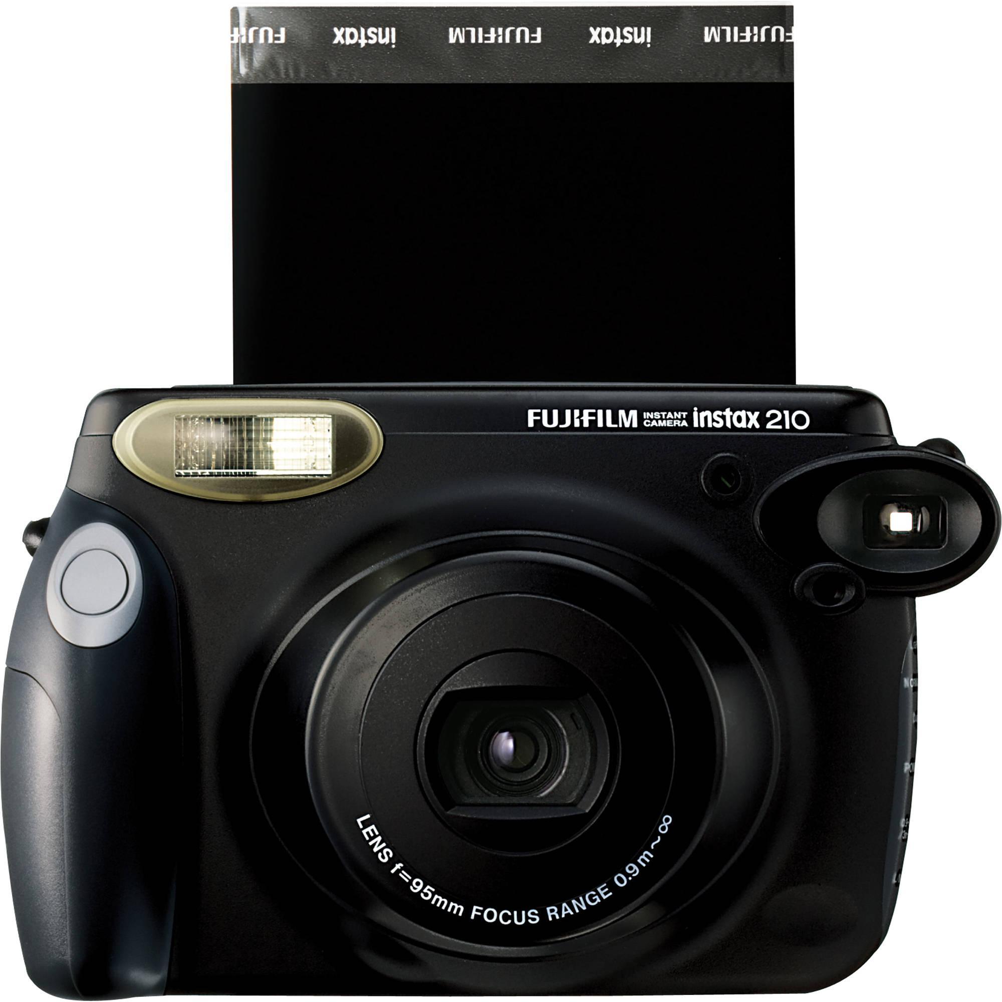 Appareil photo instantané Fujifilm Instax 210