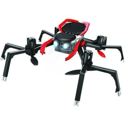 Drone MODELCO Viper Spiderman - Noir et Rouge + Hand Spinner offert