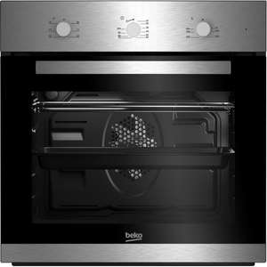 Four encastrable Beko BIEB2277X - Inox
