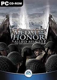 Jeu Medal Of Honor: Allied Assault WARCHEST sur PC (Dématérialisé - Sans DRM)