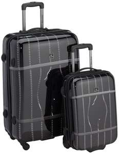 Sets de 2 bagages Saxoline - 110L